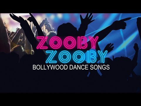 Download Zooby Zooby Bollywood Dance Songs Jukebox Audio Non