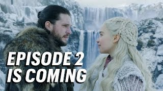 Game Of Thrones Season 8, Ep. 2 Primer || The Playback