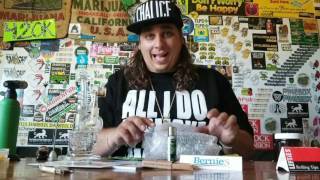 DAILY HIGH CLUB!!!!!!! UNBOXING!!!!
