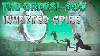 Destiny 2: Nightfall - The Ordeal - 980, in Less than 10 Minutes!