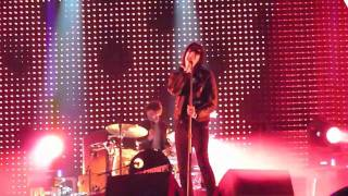 The Strokes - I Can't Win [Live @ Lollapalooza 2010]