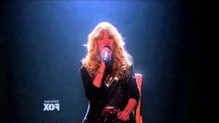 X Factor USA - Drew Ryniewicz - Billie Jean - Live Show 6 .mov