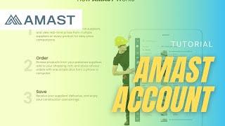 Account Tutorial