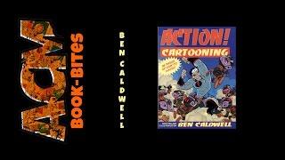 Action Cartooning Ben Caldwell