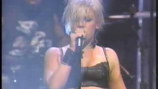 PINK |  janies got a gun (aerosmith cover)