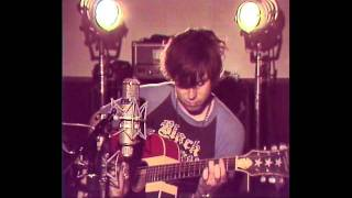 Ryan Adams   Dirty Rain (In Studio Acoustic Version)