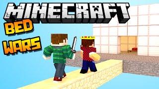ОН ПРЕДАЛ НАШ АЛЬЯНС - Minecraft Bed Wars (Mini-Game)