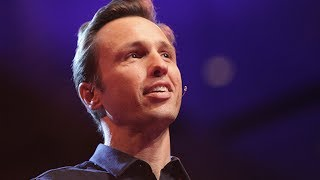 The failurist: Markus Zusak at TEDxSydney 2014