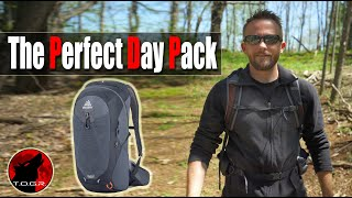 Gregory Miwok 24L Day Backpack – Real Review