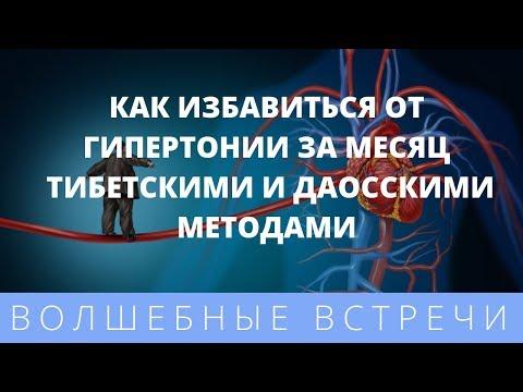 Доктор месник гипертония