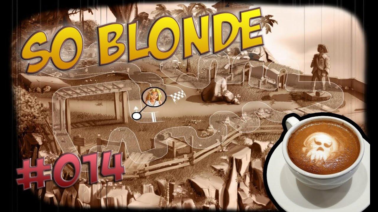 Let's Play So Blonde #014 - Zucker im Kaffee...