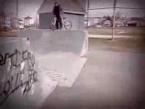 abbot skatepark pwnage