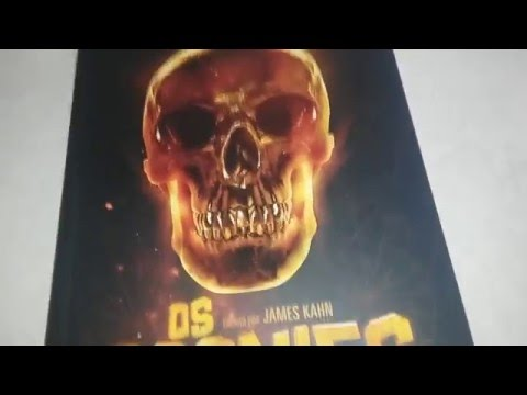 Review - Livro Os Goonies