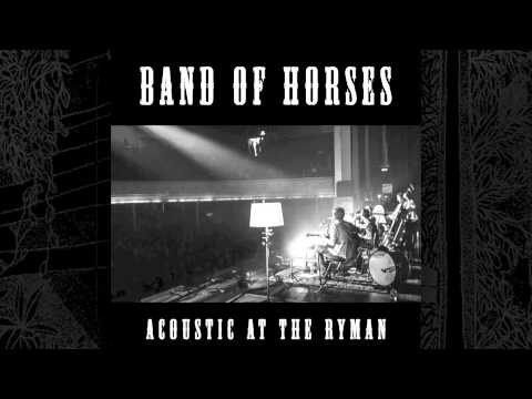 Older (Acoustic At The Ryman) (2014) (Song) by Band of Horses