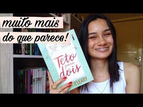 TETO PARA DOIS, Beth O'leary ?? || Amid Books