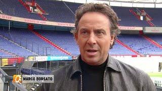 Marco Borsato weet zichzelf keer op keer weer te overtreffen - RTL BOULEVARD