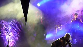 Doro - Save my soul, Live at Hyde Park Osnabrück, 15.11.2014