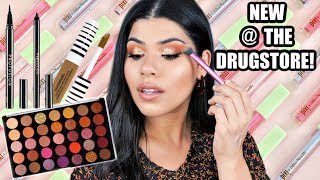 HOLY SMOKES... ALL NEW DRUGSTORE MAKEUP