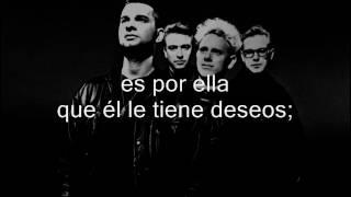 Depeche Mode ♫ World full of nothing (subtitulado)