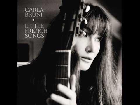 CARLA BRUNI - LA BLONDE EXQUISE (bonus track)