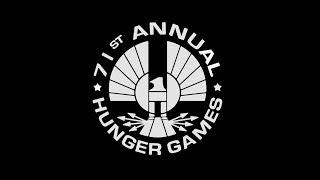 Johanna Mason | The 71st Annual Hunger Games