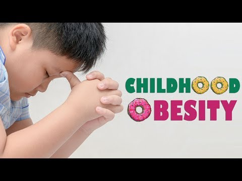 How to Manage Childhood Obesity | Healthfolks
