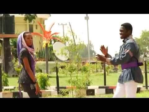 GANI GAKA { DAN YARO } Hausa Song