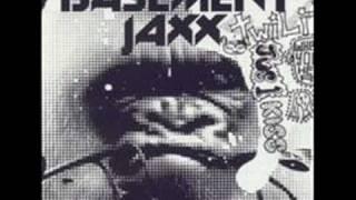 Basement Jaxx - Twilite