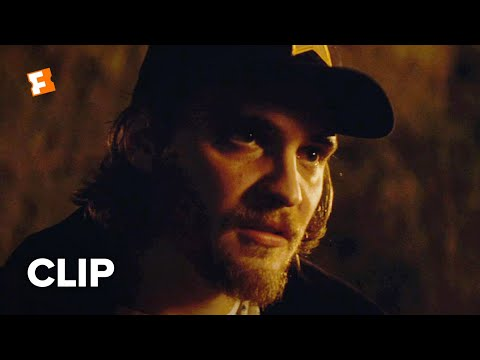 Into the Ashes Movie Clip - I'm Not Letting You Do This Alone (2019)   Movieclips Indie