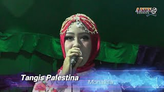 "Tangis Palestina "" Monalisa "" Live Bareng ZONADA Music Religi"
