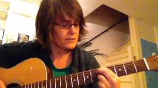Temporary dive - Cover Ane Brun