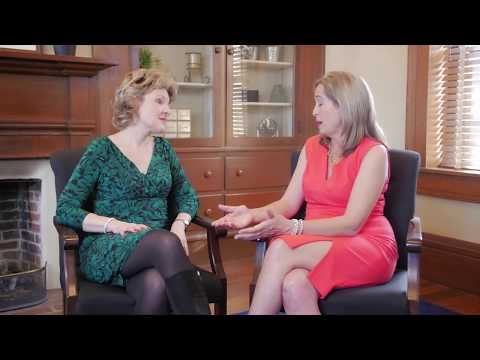 Karin St. John Speaks Candidly About Re-entering The Career World
