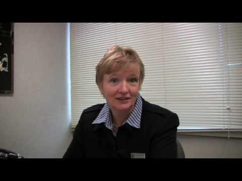 Barbara Radcliffe - General Manager, Biltmore Hotel, Santa Clara