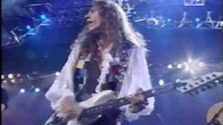 Queensryche - Silent Lucidity (1991 Music awards)