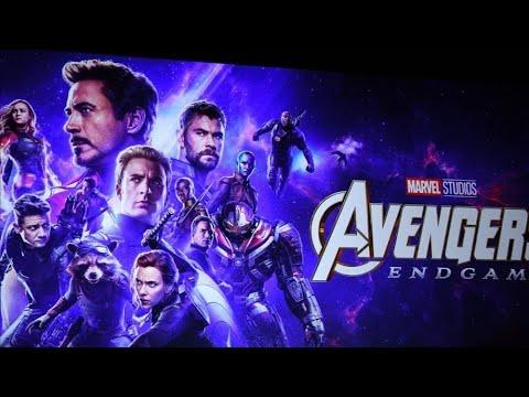 avengers endgame pelicula completa español latino hd