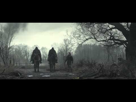 Ведьмак 3: Дикая охота\\The Witcher 3: Wild Hunt. Русский трейлер