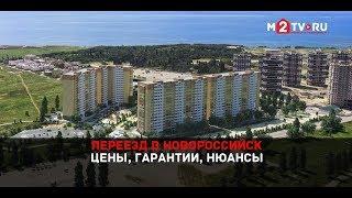 Переезд в Новороссийск: Цены на квартиры и гарантии в агентствах недвижимости