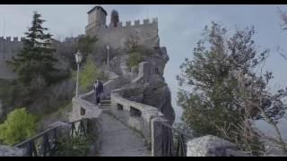 Postcards of Serhat (San Marino) Eurovision 2016
