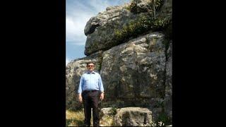 Megalithic Illyria – nagranie w j.rosyjskim z angielskimi napisami