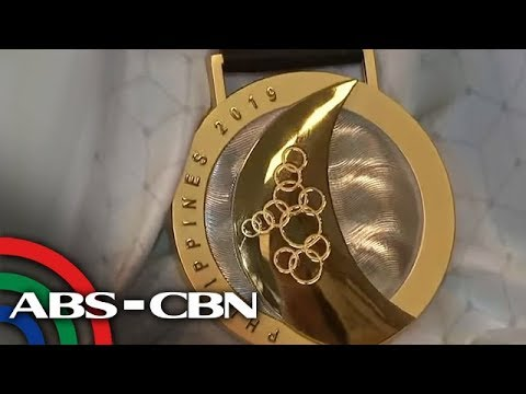 [ABS-CBN]  SEA Games: Team PH may 59 gold na | TV Patrol