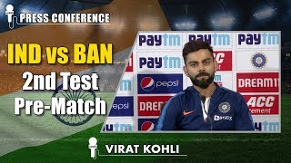 You'll be most surprised by pink ball's travel speed - Virat Kohli