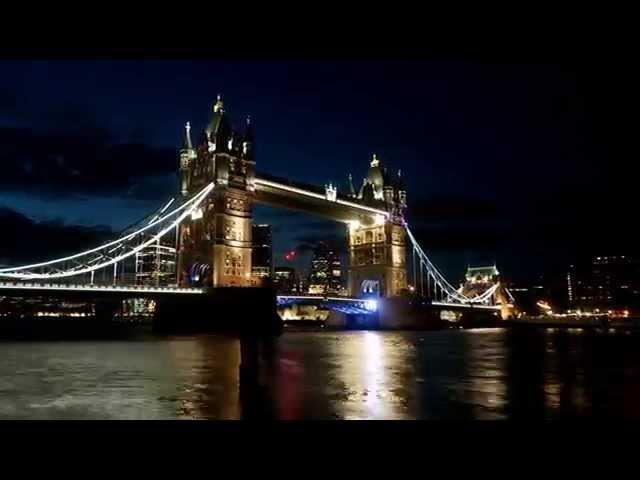 英國‧倫敦