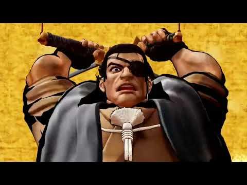 Видео № 2 из игры Samurai Shodown (Б/У) [PS4]
