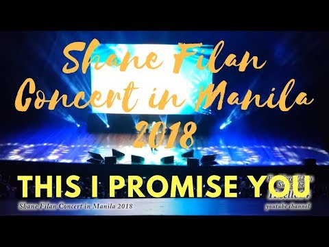 Shane Filan - I Can't Make You Love Me - gracefilan - Video - 4Gswap org