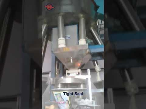 Chocolate Chips Packing Machine
