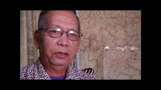 Tong Van Thai Oral History