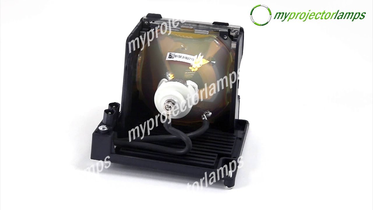 Boxlight 610-297-3891 Projector Lamp with Module