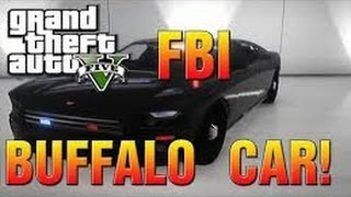 Gta 5 Where Find Fib Unmarked Police Cars *new Channel**link