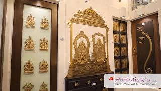 Artisticks Grand Art Display At ACETECH | Hyderabad - 2019 #Arts #Exhibition