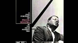 Oscar Peterson Trio - Saturday Night (Is the Loneliest Night of the Week)